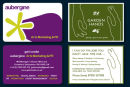 Identity & Business Cards