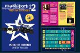 Musicport Festival 2012