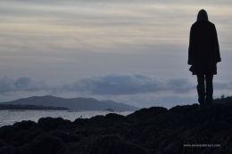Franzi silhouette