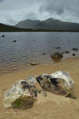 Lochan beach