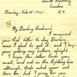WW2 History Timeline Feb 1943