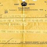 WW2 Timeline Nov 1942