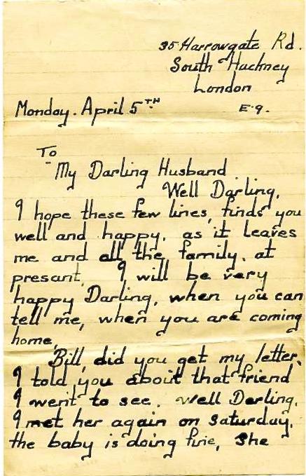 WW II Timeline Apr 1943