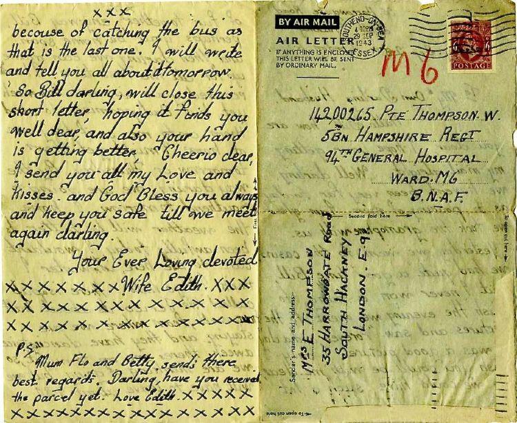 WW II Timeline Sep 1943