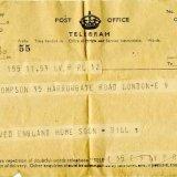 WW2 History Timeline Nov 1943