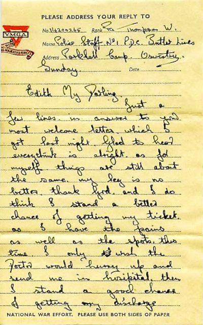 Timeline Jan 1945