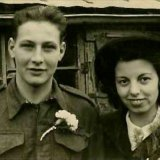 Wedding Day 21st Oct 1942
