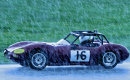 Wot Wipers ? Ginetta in Snow