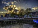 Minerva Pier, Hull