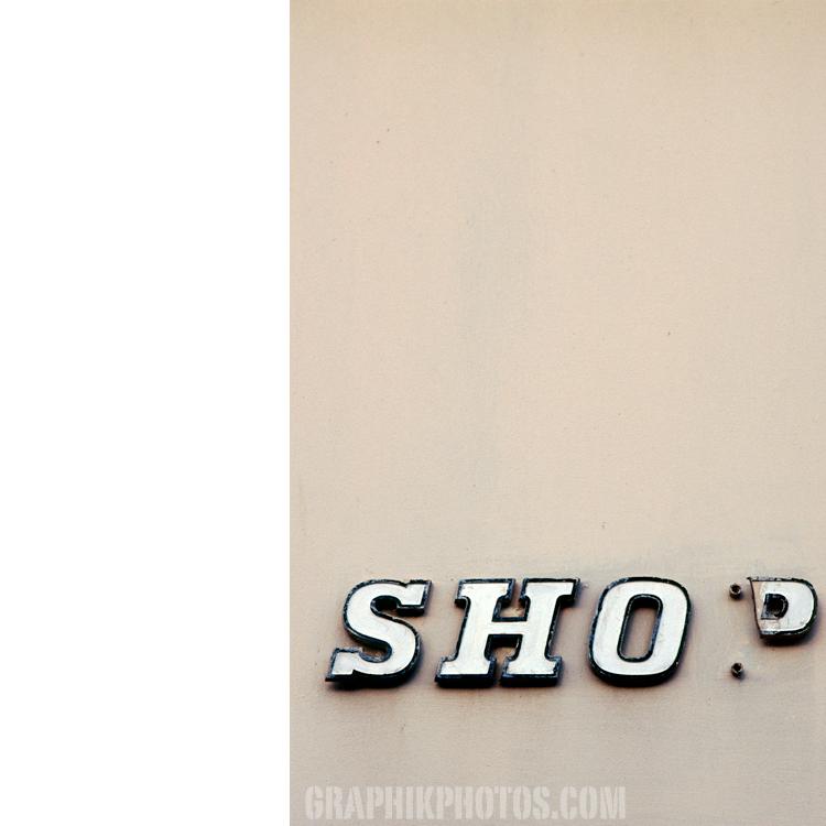 'SHOP'