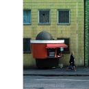 East Berlin kiosk