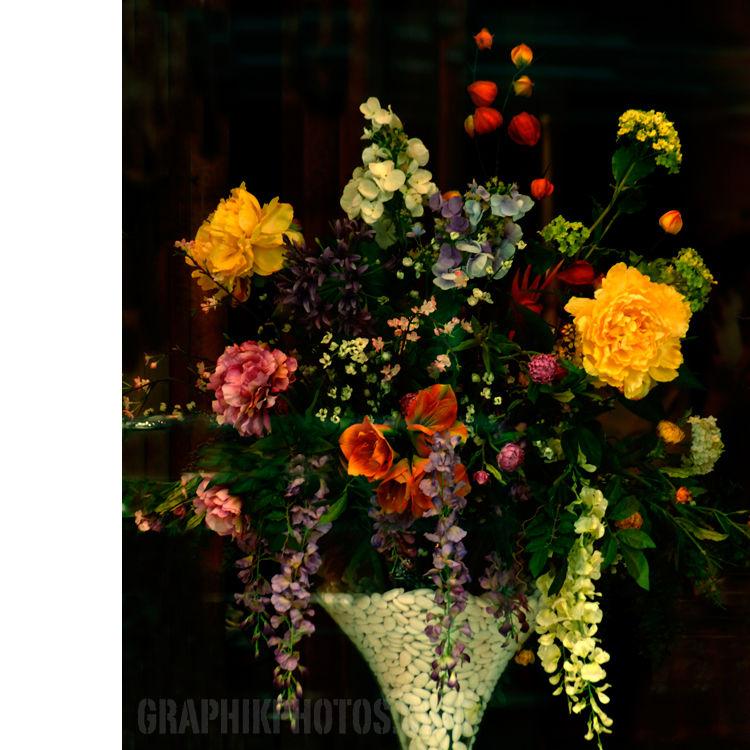 Milan flowers