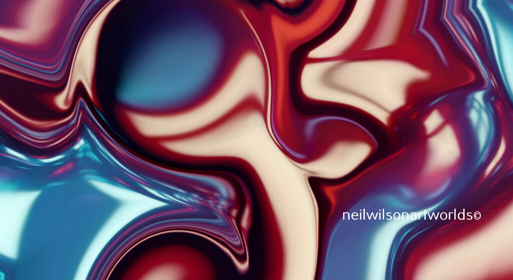 Subatomic 6, 2020. (Digital image).