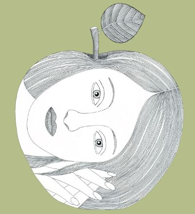 An Apple For Eve