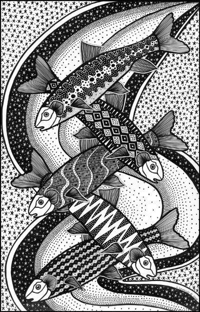 Mythic Fish