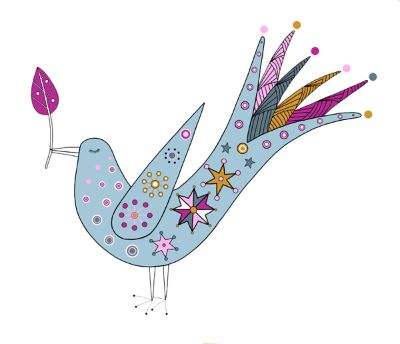 Perky Bird