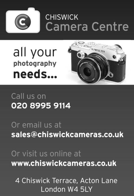 Chiswick Camera Centre