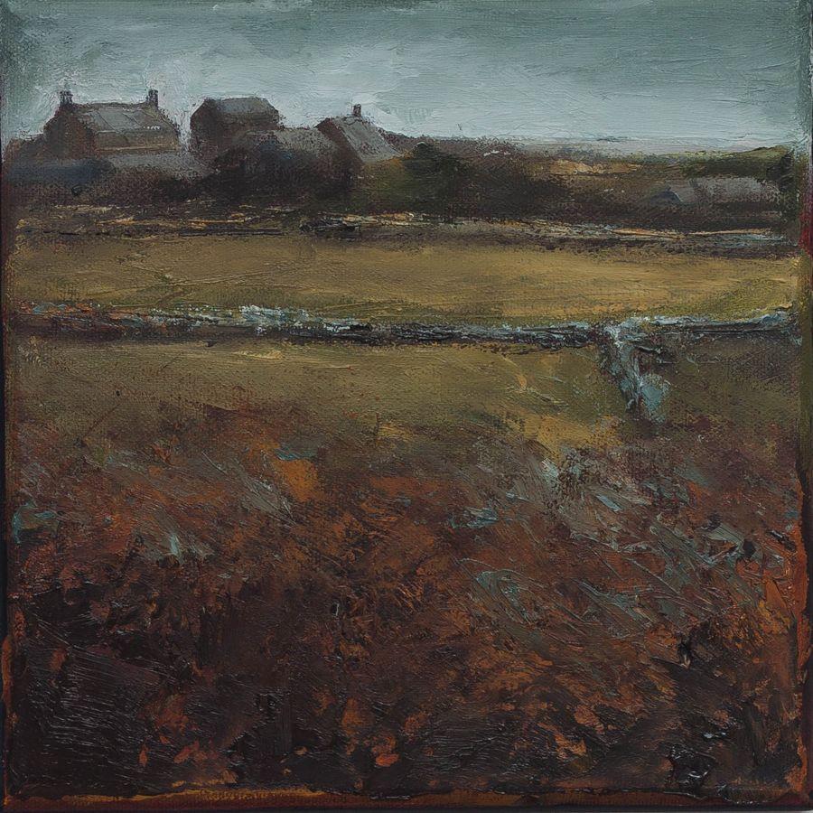 Farmstead, West Cornwall