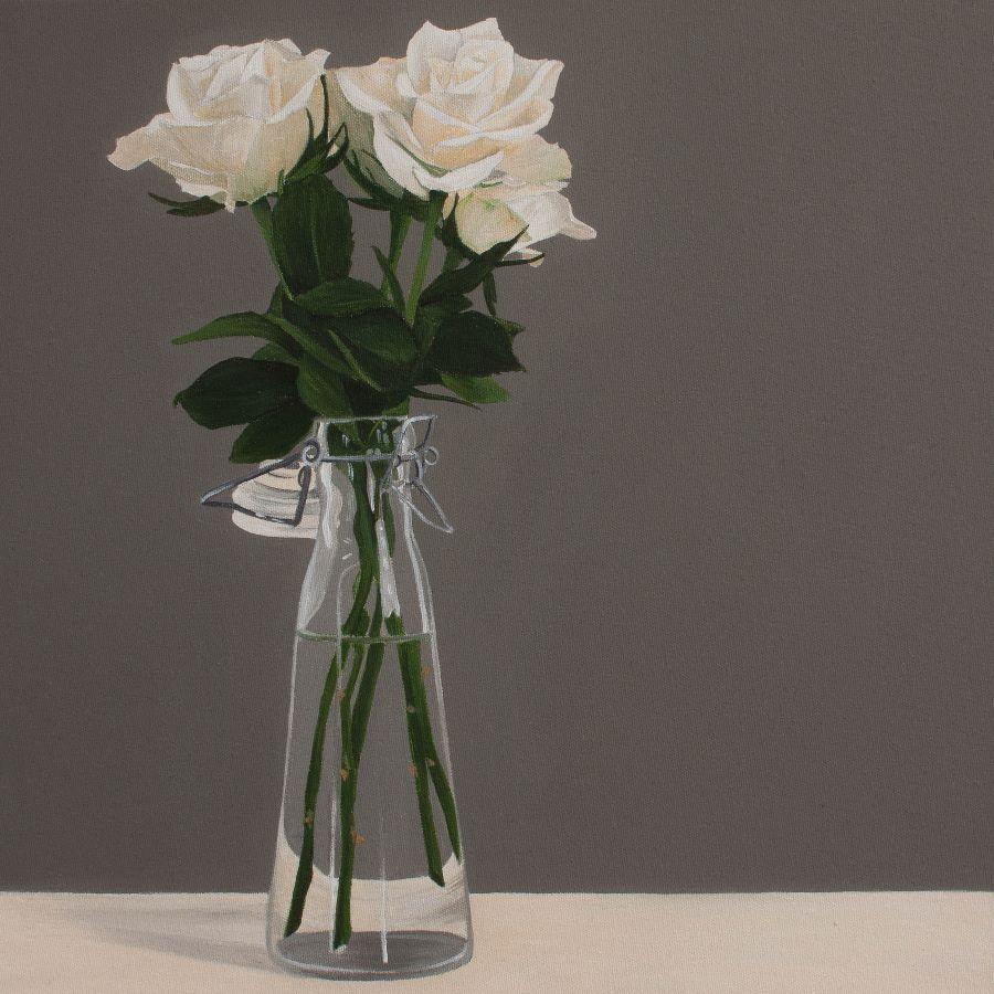 Roses ion bottle
