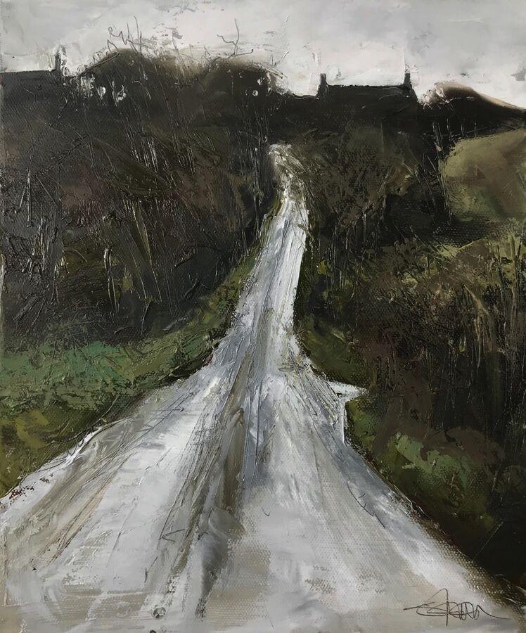SOLD - Cornish Lane #8
