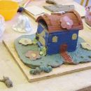Childrens pottery classes