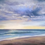 Calm Before the Storm - SOLD