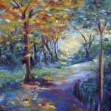 Autumnal -SOLD