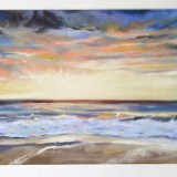 First Light - SOLD