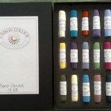 Fiona Carvell 18 Unison Colour Pastel Set