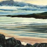 St.Abbs Beach - SOLD