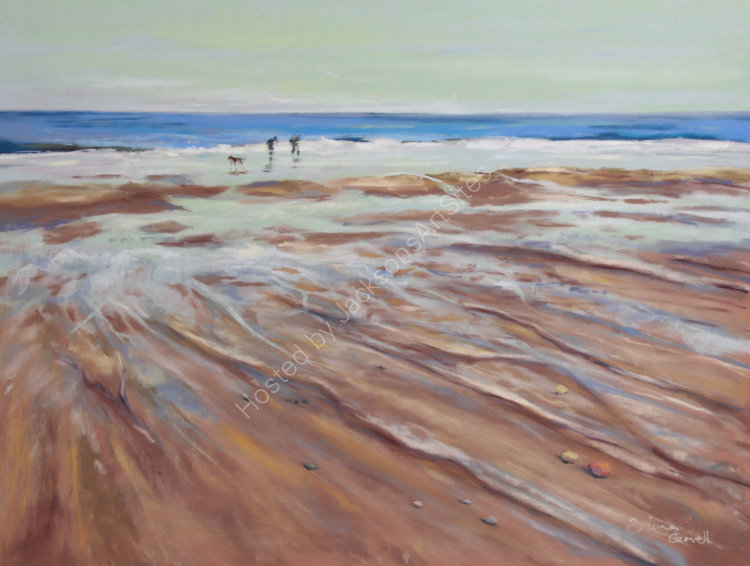 Turning Tide - SOLD