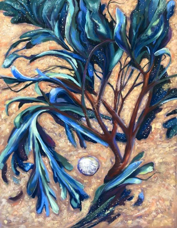 The Seaweed Tree