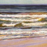 Waves of Colour - SOLD