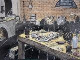 Medieval Kitchen 2