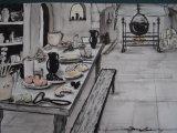 Medieval Kitchen 3