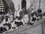 Medieval Kitchen 4