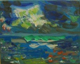 'Storm at Sea.'