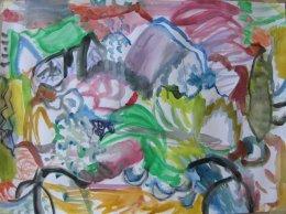 'Paintscape.'