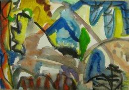 'Landscape-Dance.'