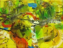 Landscape-Poem