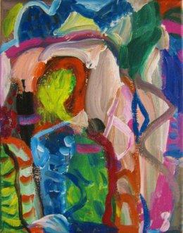 Paint-Journey.' (series)