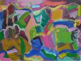 'Paintscape-Journey.'