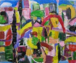 'Paphos Walk,' (2)