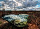 Landscape Rock, Dalby Forest