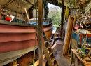 Whitby Boatyard
