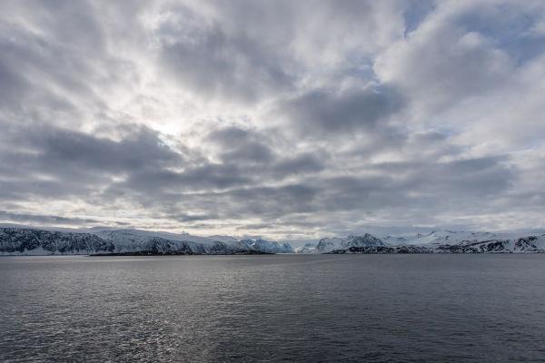 Sørøysundet