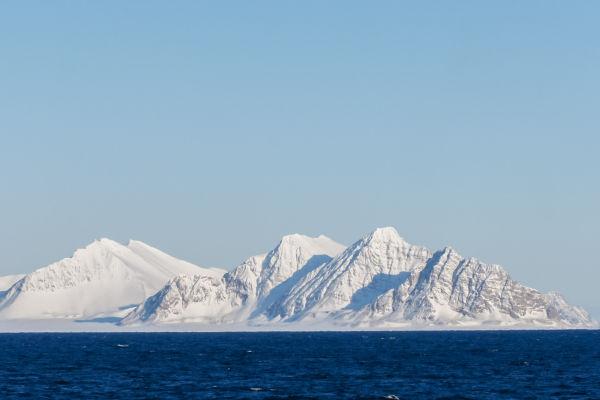 Nordspissen av Forlandet
