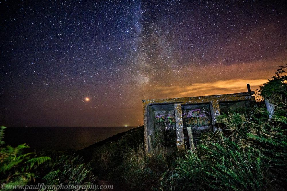 Ballycotton Milkyway