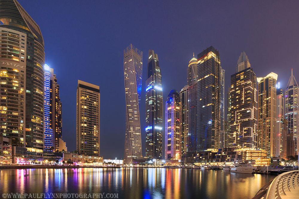 Dubai Marina_1