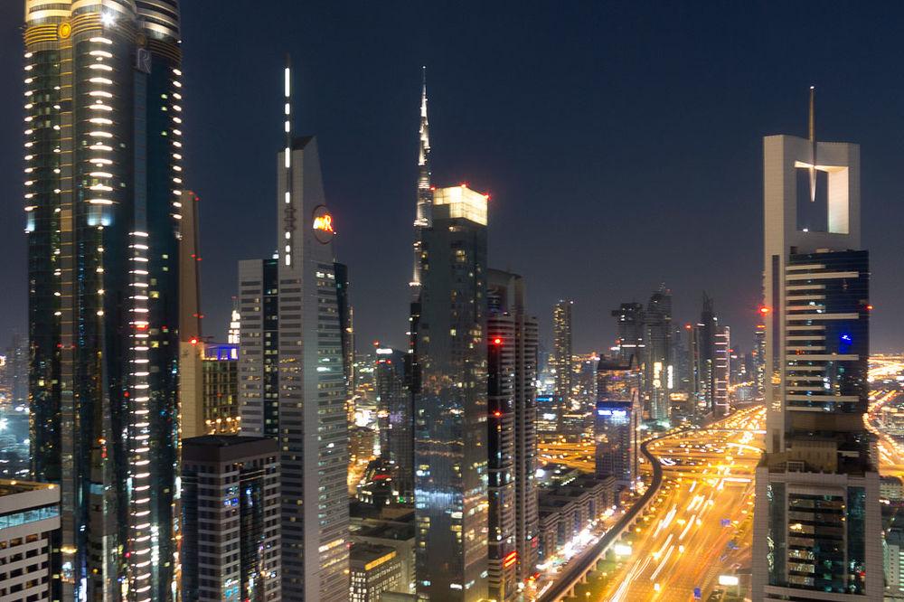Level 42 Dubai